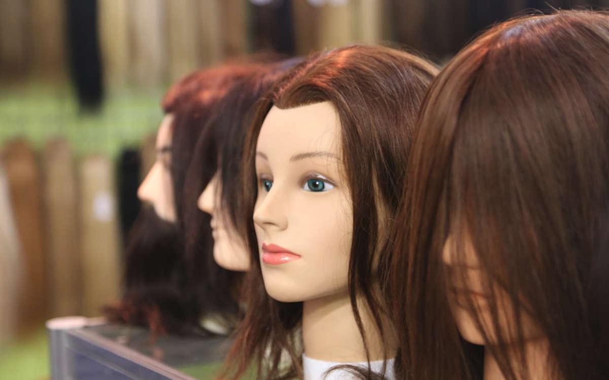 Ein Bayreuther Friseur ist wegen Schwarzarbeit angezeigt worden. Symbolfoto: Pixabay