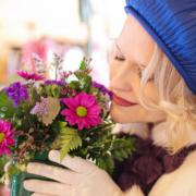 Am Valentinstag 2021 dürfen Blumenläden in Bayern trotz Lockdown öffnen. Symbolfoto: Pixabay