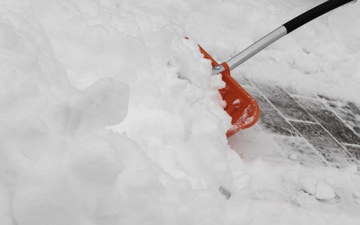 Die Bayreuther haben im Winter eine Räumpflicht. Symbolfoto: Pixabay