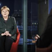 Angela Merkel möchte einen kurzen, einheitlichen Lockdown. Bekommt die Bundesregierung bald mehr Corona-Macht? Symbolfoto: Bundesregierung / Jesco Denzel