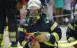 Nach Rauchentwicklung in Haus: Bayreuther Feuerwehr verhindert Schlimmeres. Symbolfoto: Pixabay