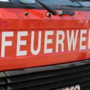 Unfassbar: Zündler in Oberfranken stecken