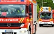 Am Dienstag (12. Oktober) stand ein Lkw auf der A9 bei Helmbrechts in Flammen. Symbolfoto: Pixabay