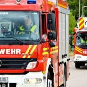Weil auf ihr Klopfen niemand reagiert hatte, hat sich die Feuerwehr in Bayreuth am Mittwoch (24.3.2021) Zugang zu einer Wohnung verschaffen müssen.Symbolbild: pixabay