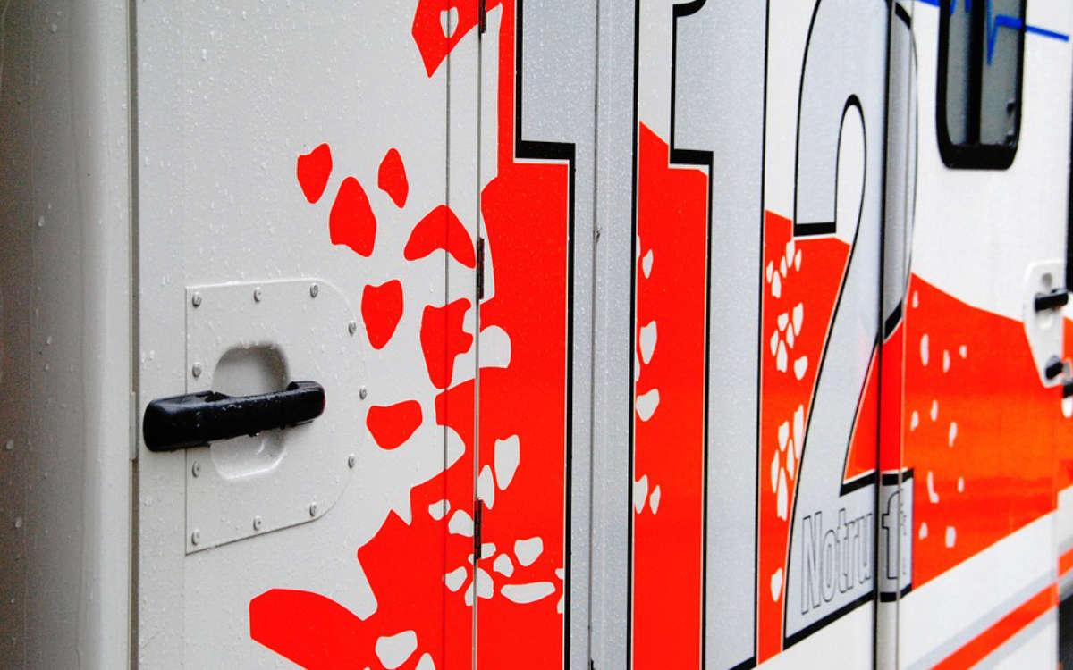 Bei einem Unfall in Oberfranken gab es mehrere Verletzte: Der Unfallverursacher, eine Mutter und ihre Tochter schweben in Lebensgefahr. Symbolfoto: Pixabay