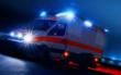 Unfall auf der A9 bei Gefrees: Ein Audifahrer hat sich bei Eier Kollision verletzt und musste ins Krankenhaus. Symbolfoto: Pixabay
