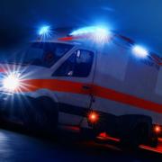 Ein Motorradfahrer wurde bei einem Unfall im Kreis Bayreuth durch die Luft geschleudert. Symbolfoto: Pixabay