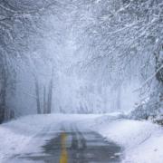 Warnung vor Schnee und Windböen in Bayreuth. Symbolfoto: Pixabay
