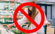 In Wunsiedel i. Fichtelgebirge tritt noch diese Woche eine Allgemeinverfügung in Kraft, die auch eine Pendelquarantäne für Grenzpendler beinhaltet. Einkaufen ist somit verboten. Symbolfoto: Pexels (Montage)
