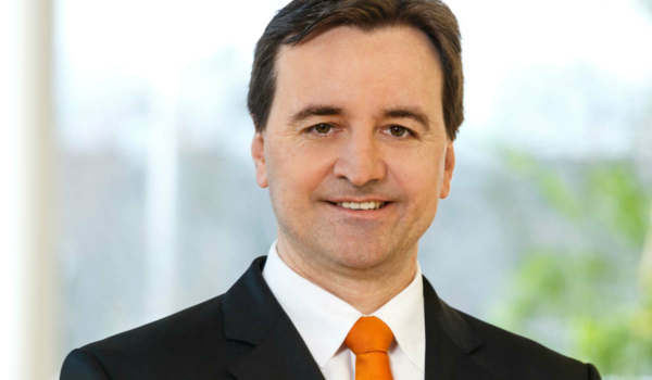 Markus Schappert wird neuer Vorstand der VR Bank Oberfranken Mitte eG. Foto: VR Bank Bayreuth-Hof eG