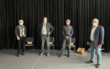 Thomas Hacker (FDP) hat die Studiobühne Bayreuth besucht. So ist die Lage in der Corona-Krise. Foto: Thomas Hacker MdB