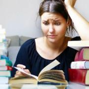 An der Uni Bayreuth beklagen sich Studenten wegen der Prüfungsordnung in der Corona-Pandemie. Symbolfoto: Pixabay