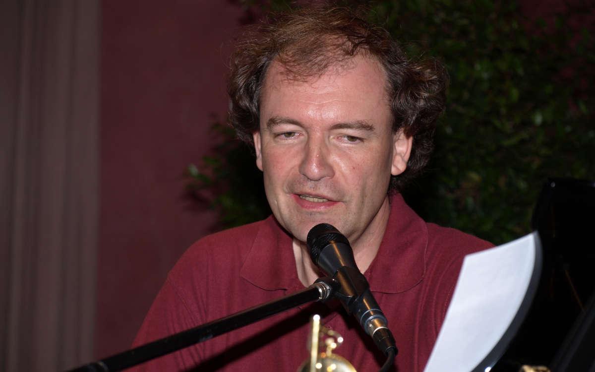 Der Pianist und Wagner-Experte Stefan Mickisch ist tot. Foto: Stephan Müller