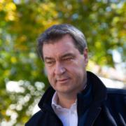Bayerns Ministerpräsident Markus Söder hat sich im Fernsehen zur Kanzlerfrage geäußert. Symbolfoto: Pixabay