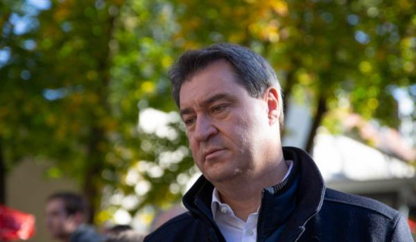 Bayerns Ministerpräsident Markus Söder hat sich für eine Verlängerung der epidemischen Lage ausgesprochen. Symbolfoto: Pixabay