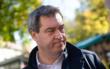 Ministerpräsident Markus Söders CSU ist für strenge Corona-Maßnahmen in Bayern. Die Freien Wähler wollen Lockerungen. Symbolfoto: Pixabay
