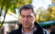 Bayerns Ministerpräsident Markus Söder will die Sieben-Tages-Inzidenz als bestimmende Messgröße des Infektionsgeschehen in Bayern abschaffen. Symbolfoto: Pixabay