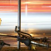 Bei einem Unfall in Hof verletzte sich ein Junge (14) auf dem Fahrrad. Symbolbild: Pixabay