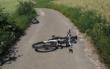 In Kulmbach hat ein Auto einen Fahrradfahrer umgefahren. Der Radler verletzte sich dabei. Symbolbild: Pixabay