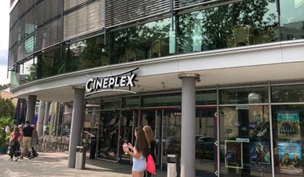 Das Kino Cineplex in Bayreuth überträgt den Auftakt der Bayreuther Festspiele live. Archiv: Redaktion