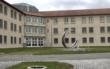 In der JVA Bayreuth hat es einen Corona-Ausbruch gegeben. Archivfoto: Redaktion
