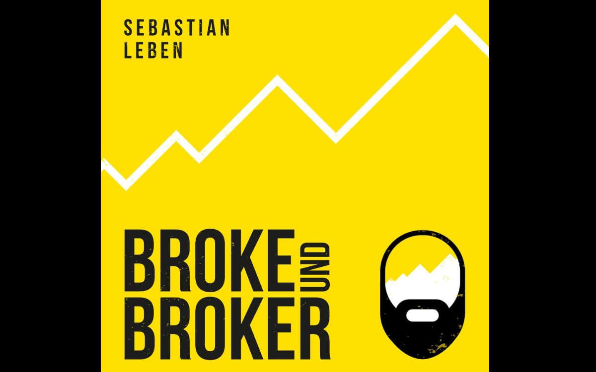 Broke und Broker: Ein neuer Finanzpodcast aus Bayreuth – für junge Leute. Foto: privat