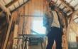 Frank Pirner aus dem Fichtelgebirge macht Rapmusik. Unter dem Namen DER400 veröffentlicht er am 12. März 2021 sein neues Album