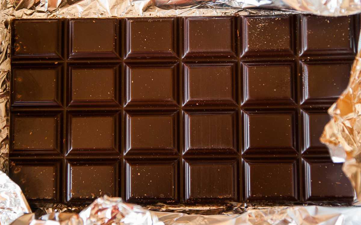 In Deutschland wird Schokolade zurückgerufen. Das vegane Produkt enthält Milch. Bei Allergikern kann das zu Unverträglichkeit führen. Symbolfoto: Pixabay