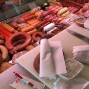 Die bt-Leser haben abgestimmt: Die Metzgerei Stöckel in Trockau ist die beste im Landkreis Bayreuth. Foto Raphael Weiß