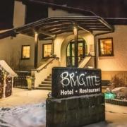 Keine Gäste: So hart trifft die Corona-Pandemie ein Hotel im Landkreis Bayreuth. Foto: privat