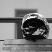Ein Motorradfahrer (37) ist bei einem Unfall im Kreis Haßberge gestorben. Symbolfoto: Pixabay