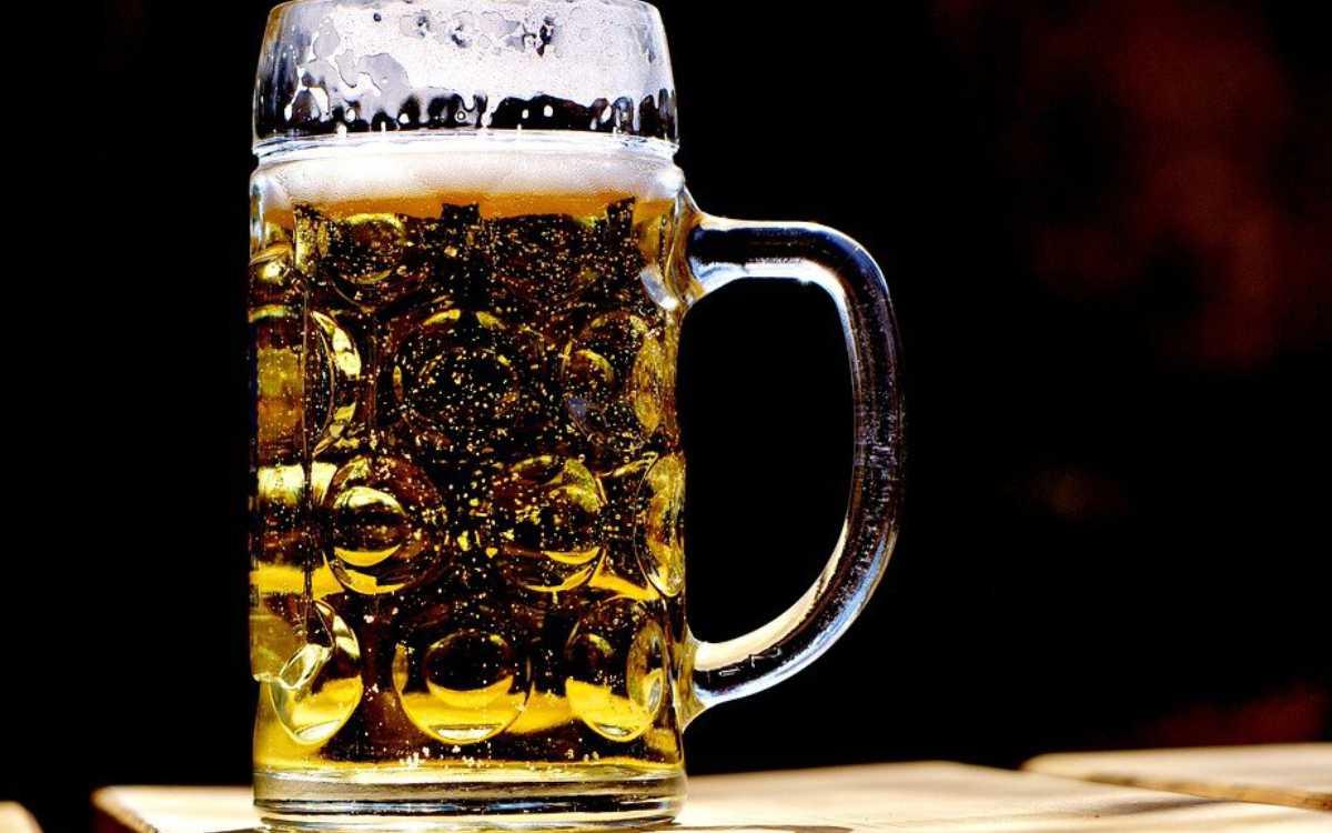 Die Bierwoche in Kulmbach 2021 wurde wegen Corona abgesagt. Symbolfoto: Pixabay