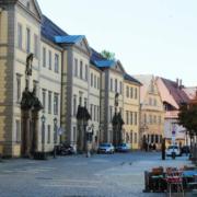 Die Bayreuther Innenstadt soll langfristig attraktiv sein. Zufällig ausgewählte Bürger können sich an Gesprächsrunden mit Vertretern der Innenstadt beteiligen. Symbolfoto: Pixabay