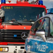 In Bayreuth hat es am Montagmorgen gebrannt. Symbolfoto: Pixabay