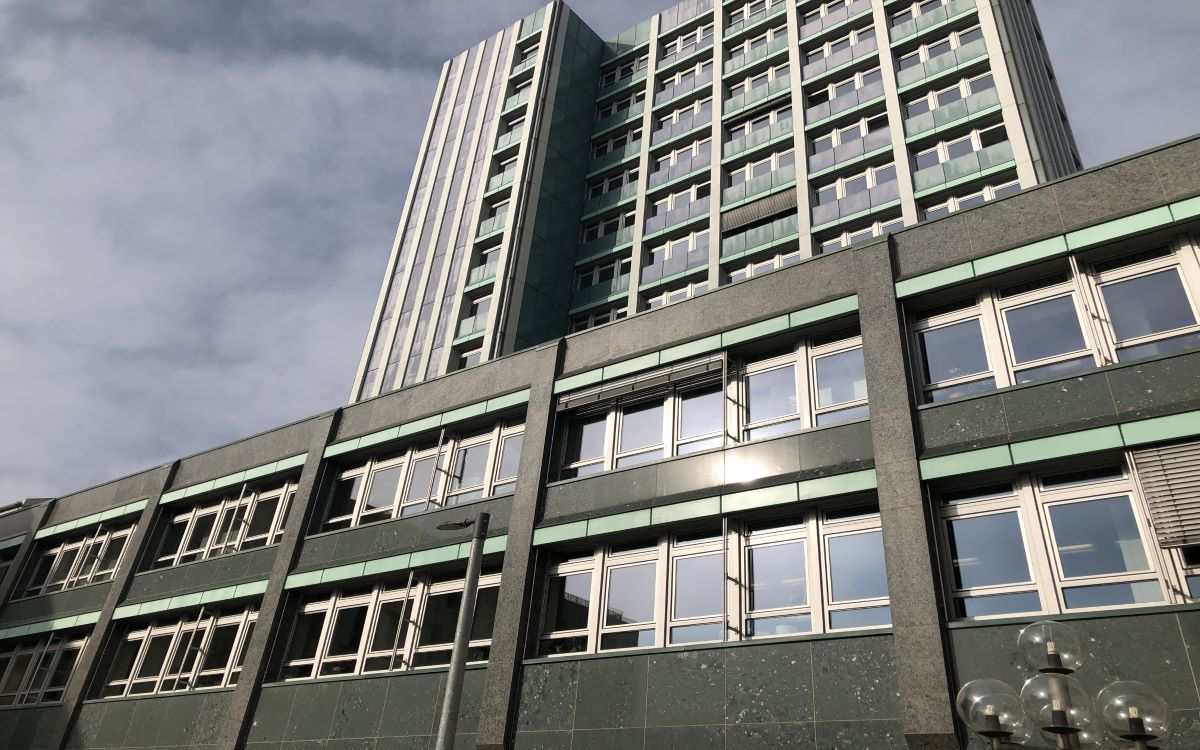 Sämtliche Ausschüsse des Bayreuther Rathauses arbeiten ohne AfD-Beteiligung. Archivbild: Raphael Weiß