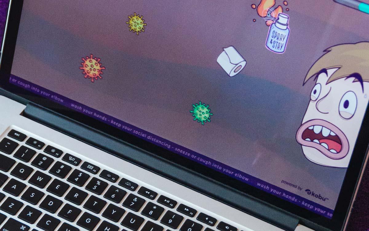 Digitale Spiele: Der Zeitvertreib mit überraschenden Vorteilen