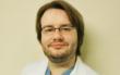 Jakob Kalisch, Assistenzarzt am Klinikum Bayreuth, spricht über seine Corona-Infektion. Foto: Klinikum Bayreuth GmbH