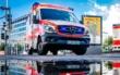 Unfall in Waischenfeld - mehrere Personen sind verletzt. Symbolfoto: Kuma Kum/Unsplash