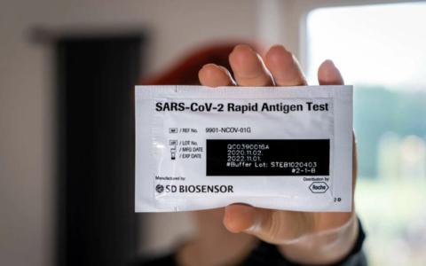 Unternehmen aus Stadt und Landkreis Bayreuth bereiten sich auf eine mögliche Testpflicht für Betriebe vor. Symbolfoto: Mika Baumeister/Unsplash