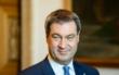 Bayerns Ministerpräsident Markus Söder besucht am 3. Oktober Mödlareuth. Symbolfoto: Bayerische Staatskanzlei
