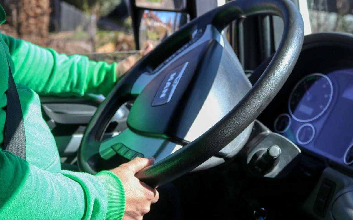 Mit einem gefälschten Corona-Test wollte ein Kraftfahrer nach Deutschland einreisen. Symbolfoto: Pixabay