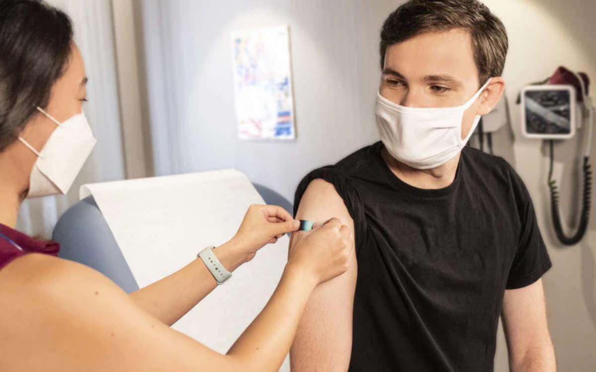 Corona Kulmbach: So viele Impfungen hat es bislang gegeben. Symbolfoto: CDC/Unsplash