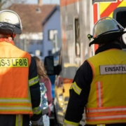 Bei einem Zimmerbrand in Bayreuth waren Feuerwehr und Rettungsdienst heute im Einsatz. Symbolfoto: Pixabay