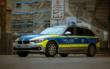 Einfach mal die Polizei ausgebremst: Kuriose Verkehrskontrolle in Bayreuth. Symbolfoto: Mika Baumeister/Unsplash