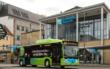 Die Stadtwerke Bayreuth setzen mehr Busse im Schülerverkehr ein. Foto: Stadtwerke Bayreuth