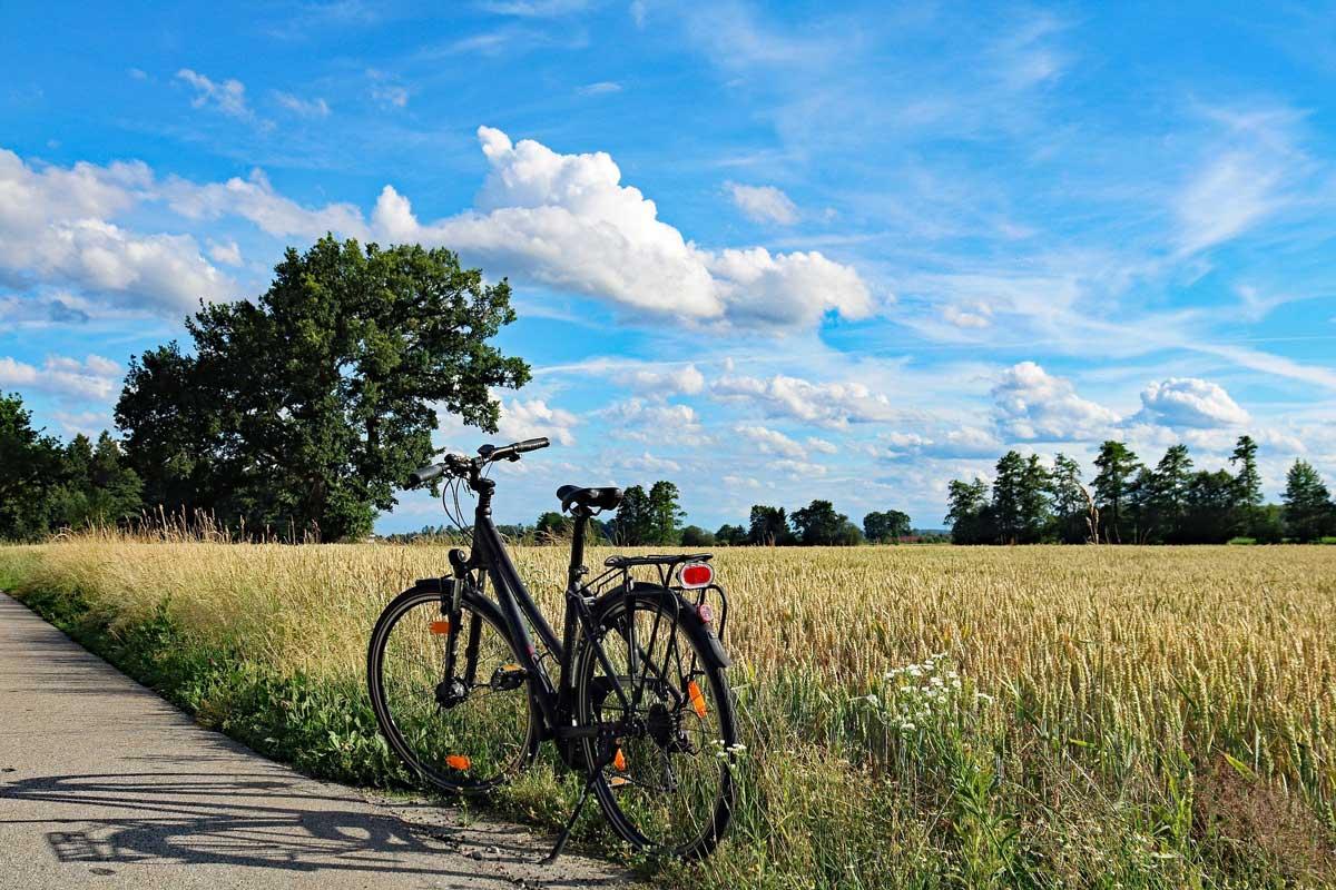Ausflugstipps in der Fränkischen Schweiz. Symbolbild: pixabay