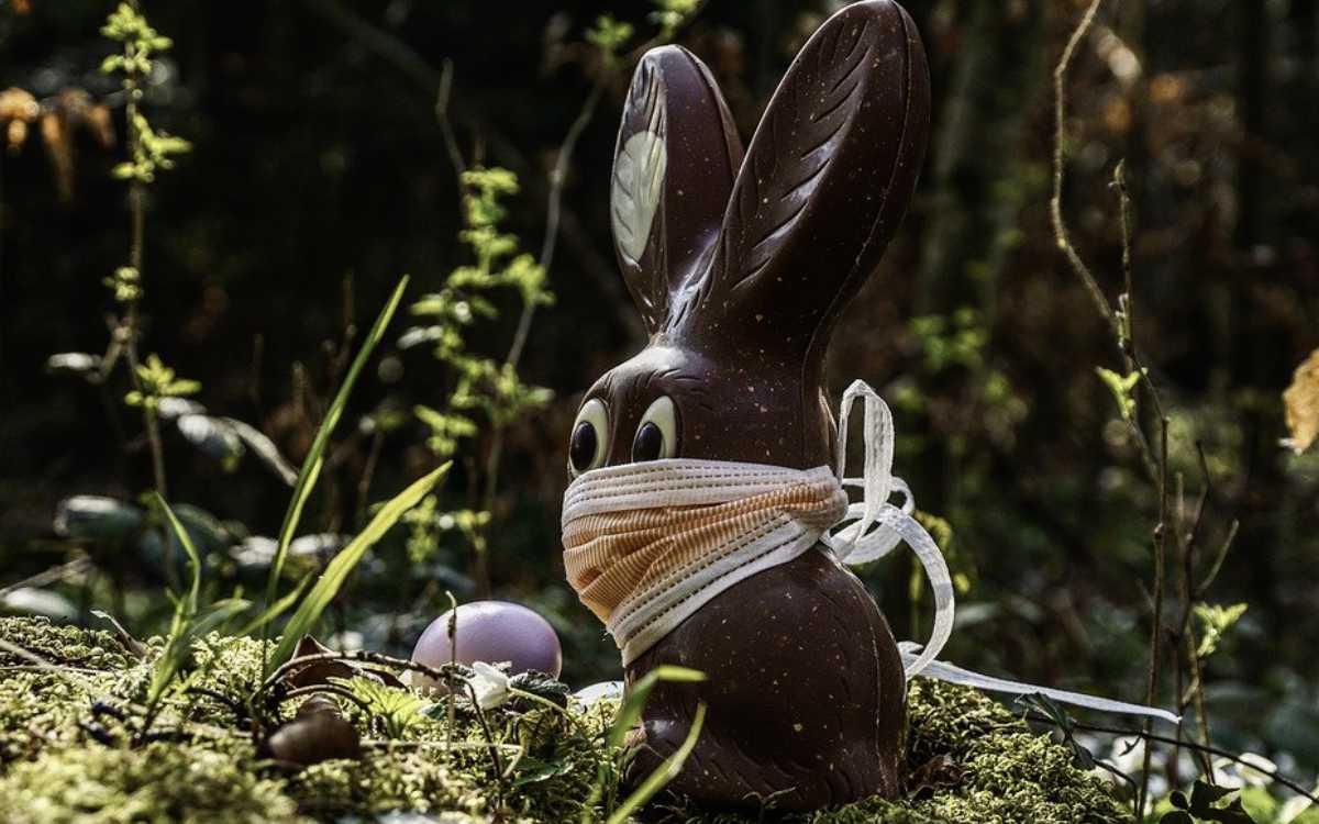 Zu Ostern dürfen Gottesdienst nun doch stattfinden. Symbolfoto: Pixabay