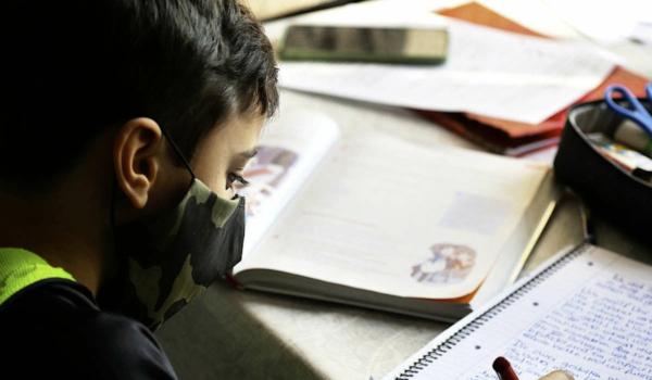 Ab heute (12.4.2021) gilt in Schulen in Bayern eine Testpflicht. So wurde sie in Bayreuth angenommen. Symbolfoto: Pixabay