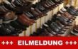 Bayerns Schuhgeschäfte dürfen ab sofort (1.4.2021) wieder öffnen. Das berichtet der Bayerische Rundfunk unter Berufung auf den Bayerischen Verwaltungsgerichtshof. Symbolfoto: pixabay/Montage