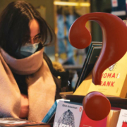 Bayreuther Einzelhändler äußern sich zu den neuen Corona-Regeln beim Einkaufen. Kunden könnten die Maßnahmen nicht mehr nachvollziehen. Symbolfoto: Ranurte/Unsplash (Collage: Redaktion)